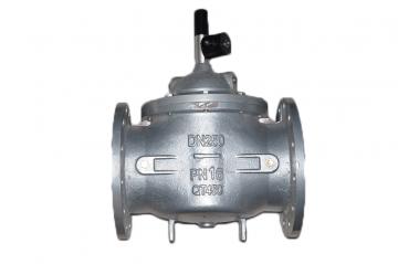 工业系电磁阀DN250-1