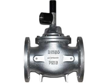 工业系电磁阀DN150-3
